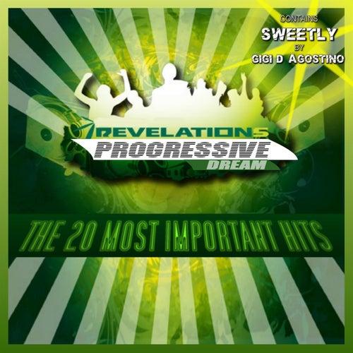 Revelations Progressive Dream by Various Artists