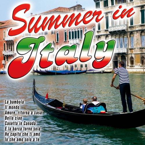 Summer in Italy von Various Artists
