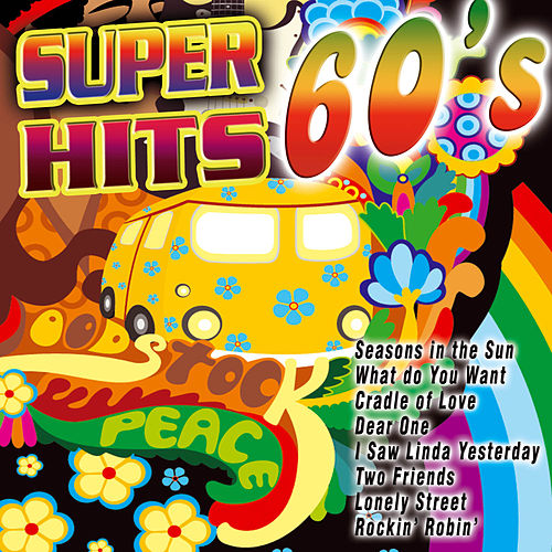 Super Hits 60's by Various Artists