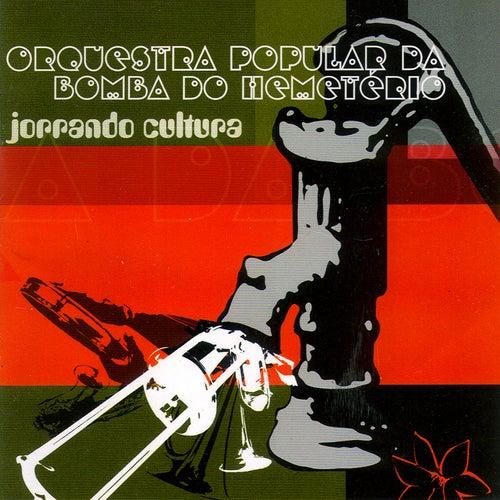 Jorrando Cultura (Versão de Estúdio / Studio Version) de Orquestra Popular da Bomba do Hemetério