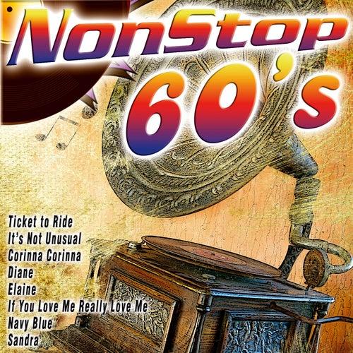 Non Stop 60's de Various Artists