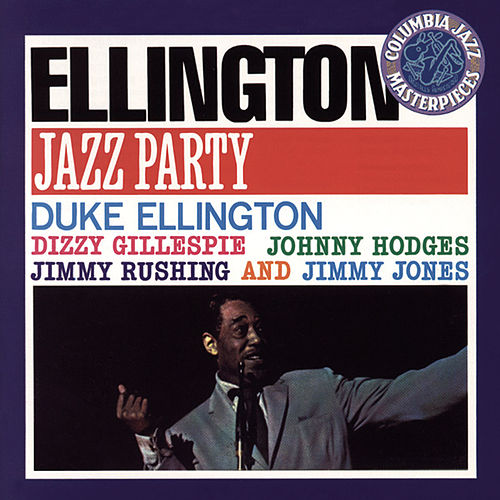 Jazz Party von Duke Ellington