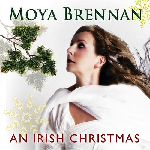 An Irish Christmas de Moya Brennan
