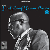 Eastern Sounds by Yusef Lateef
