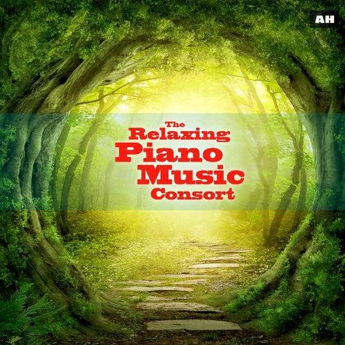 Relaxing Piano Music Consort by Relaxing Piano Music Consort