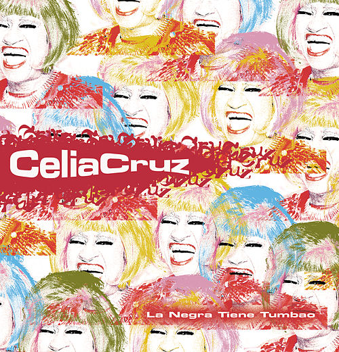 La Negra Tiene Tumbao by Celia Cruz