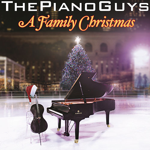 A Family Christmas de The Piano Guys