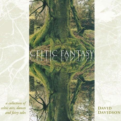 Celtic Fantasy van David Davidson