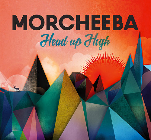 Head Up High von Morcheeba