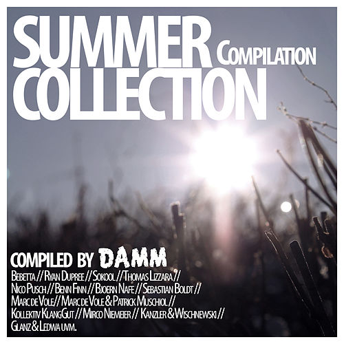 Summer Collection - The Compilation von Various Artists