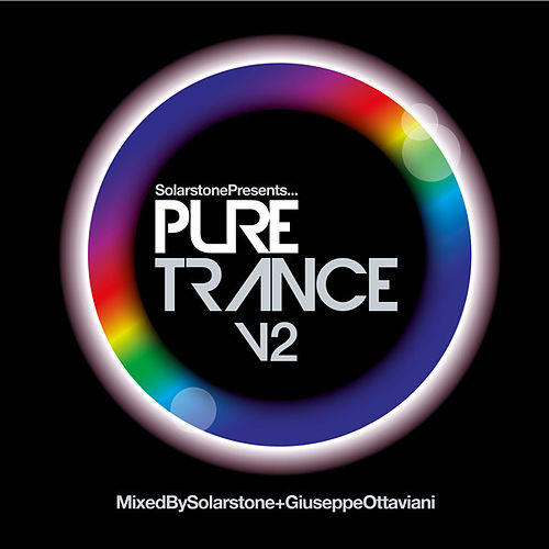 Solarstone presents Pure Trance 2 von Various Artists