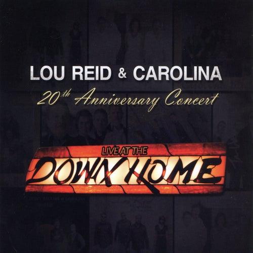 20th Anniversary Concert (Live) von Carolina