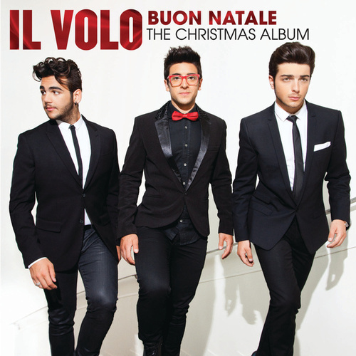 Buon Natale: The Christmas Album von Il Volo