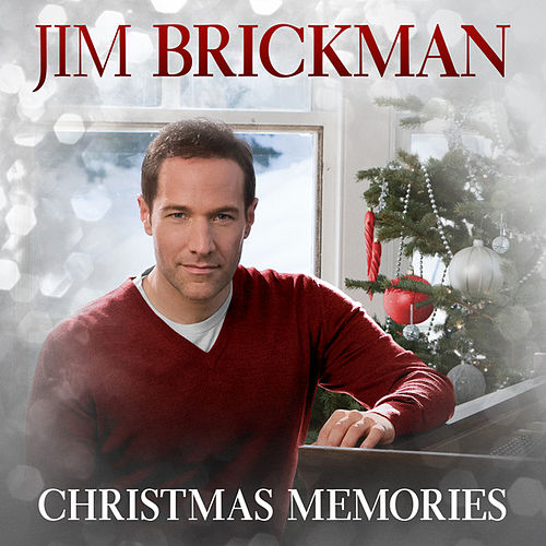 Jim Brickman Christmas Memories de Jim Brickman