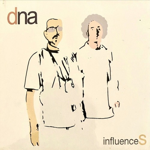 Influences von DNA