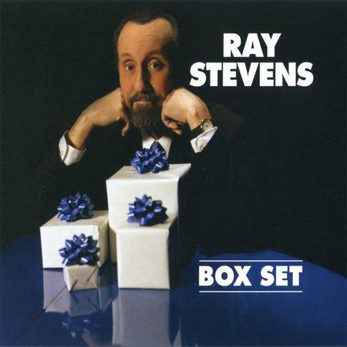 Box Set by Ray Stevens