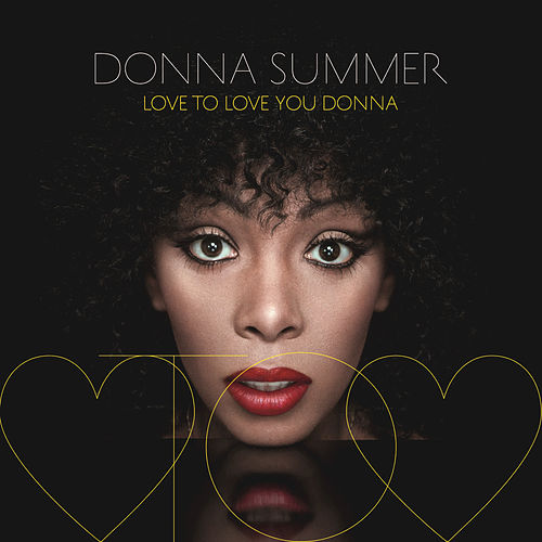 Love To Love You Donna von Donna Summer