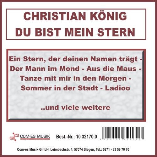 Du bist mein Stern von Christian König
