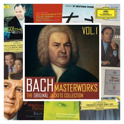 Bach Masterworks de Various Artists