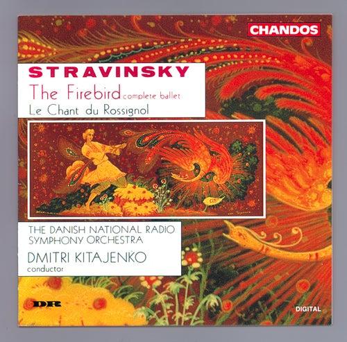 Stravinsky: The Firebird de Danish National Symphony Orchestra