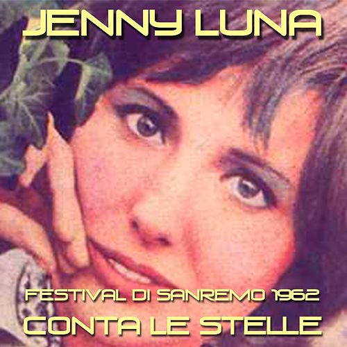 Conta le stelle (Festival di Sanremo 1962) de Jenny Luna