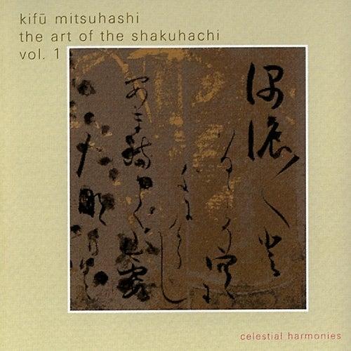 The Art of the Shakuhachi, Vol 1 by Kifu Mitsuhashi
