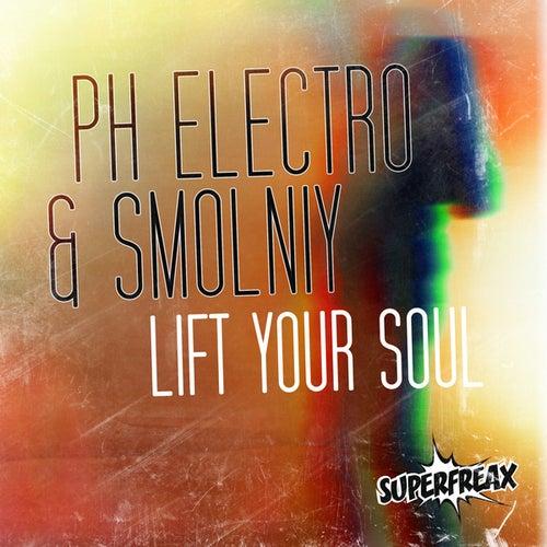 Lift Your Soul von PH Electro
