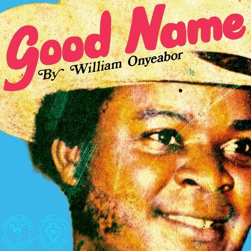 Good Name de William Onyeabor