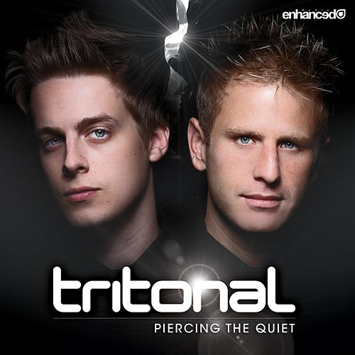 Piercing The Quiet - EP de Tritonal