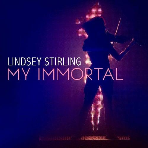 My Immortal de Lindsey Stirling