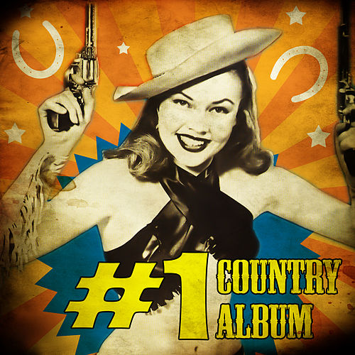 #1 Country Album by Various Artists