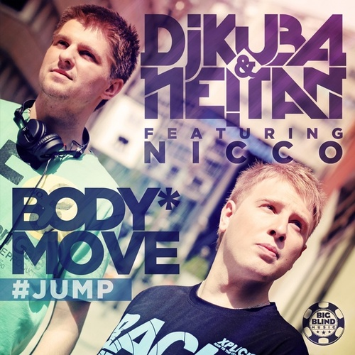 Body Move (Jump) von DJ Kuba