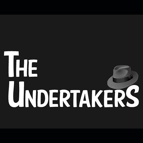 Happiness Blues de The Undertakers