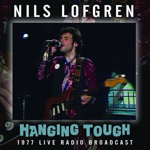 Hanging Tough (Live) de Nils Lofgren