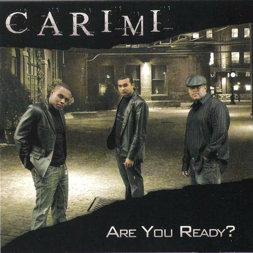 Are You Ready? de Carimi