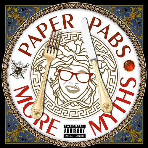 More Myths von Paper Pabs