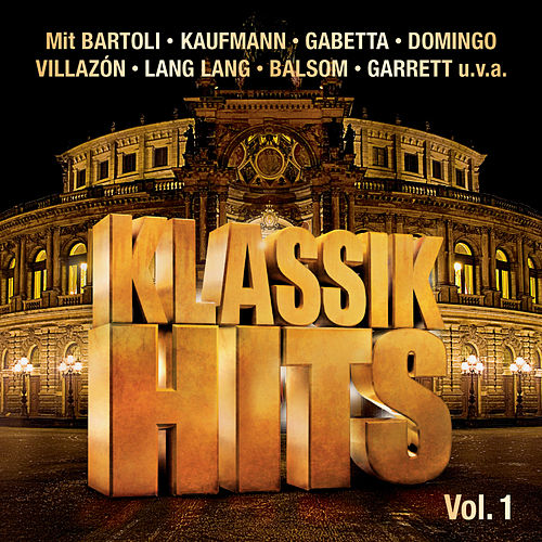 Klassik Hits von Various Artists