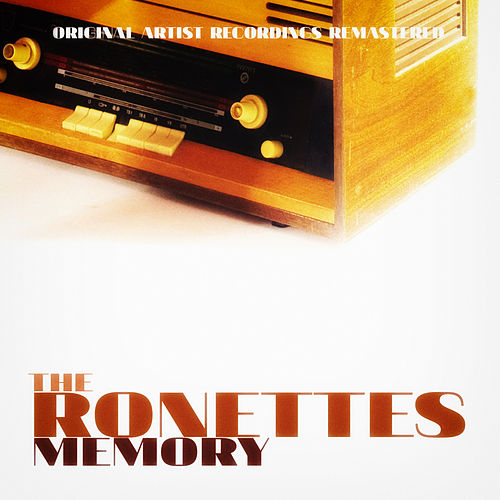 Memory by The Ronettes
