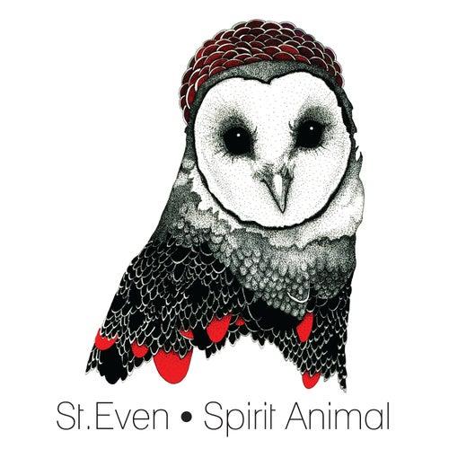 Spirit Animal by Steven
