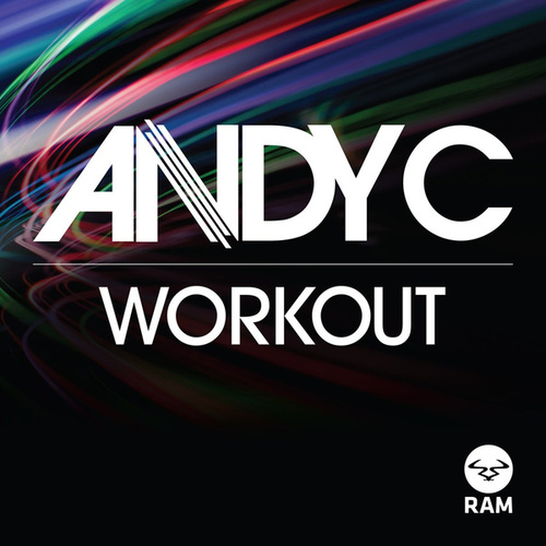 Workout de Andy C