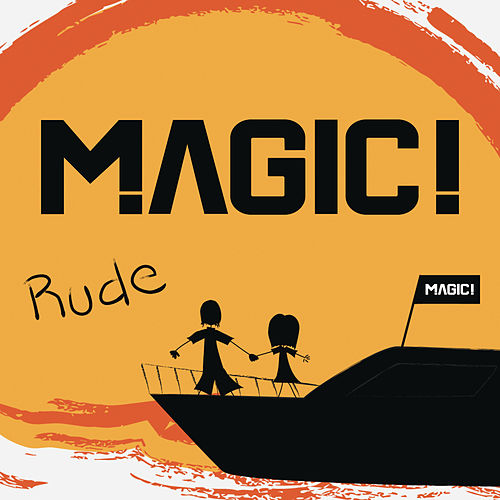 Rude de Magic!