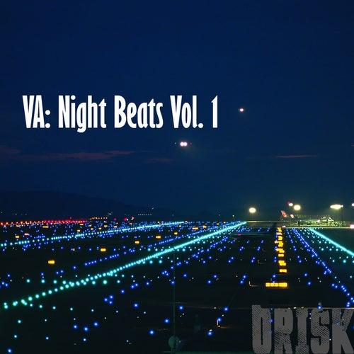 Night Beats, Vol. 1 by Various Artists