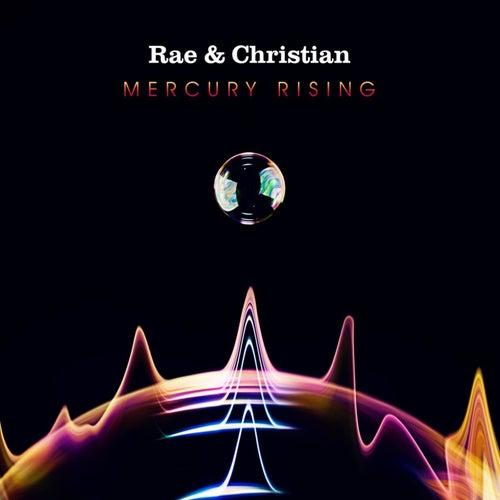 Mercury Rising von Rae & Christian