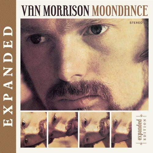 Moondance [Expanded Edition] de Van Morrison