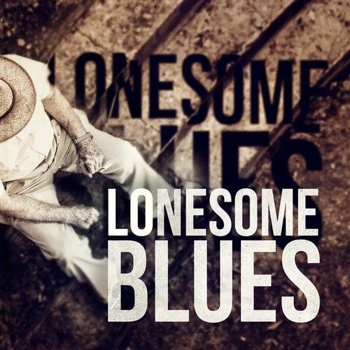 Lonesome Blues de Various Artists