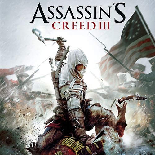 Assassin's Creed 3 (Original Game Soundtrack) von Lorne Balfe