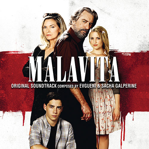 Malavita (Original Motion Picture Soundtrack) von Various Artists