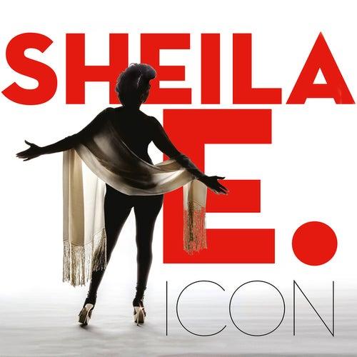 Icon by Sheila E.