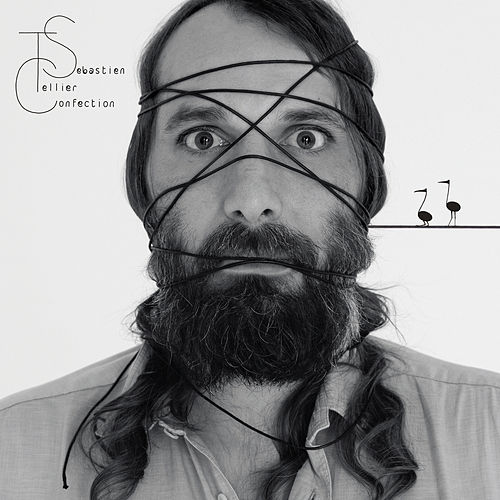 Confection de Sébastien Tellier