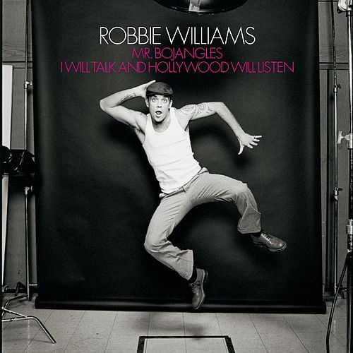 Mr Bojangles de Robbie Williams